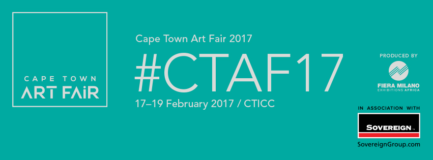 CAPE TOWN ART FAIR 2017  |  #CTAF17  |  MASSIMO AGOSTINELLI  |