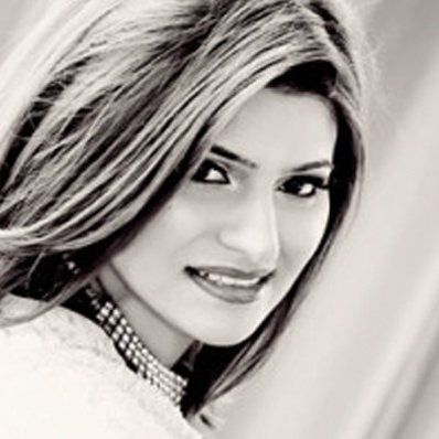 RIDA KHAN Senior Media Advisor
