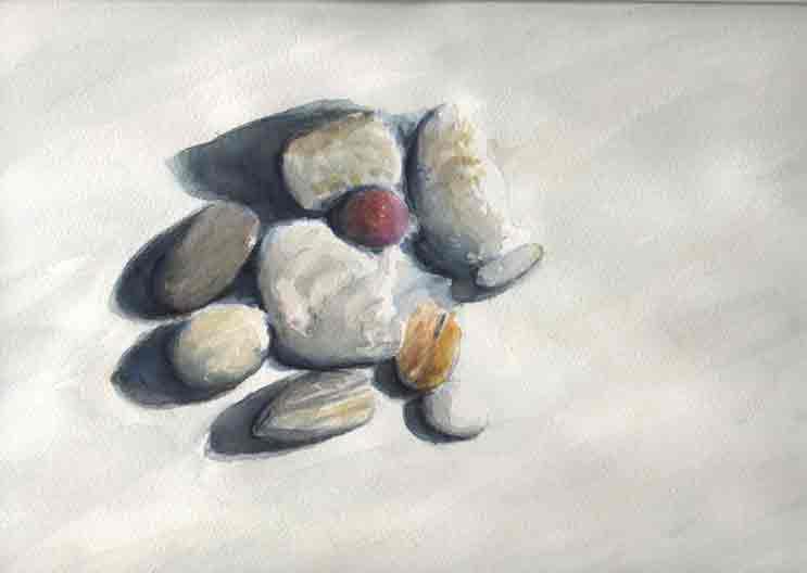 Arthur's Stones