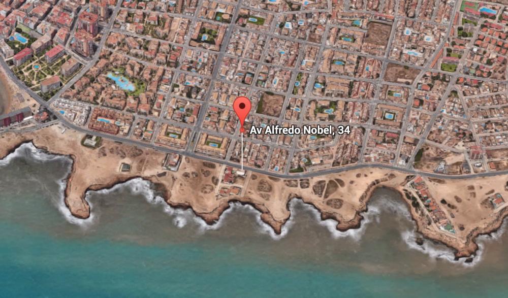Klicka på kartan för att komma till Google kartor
