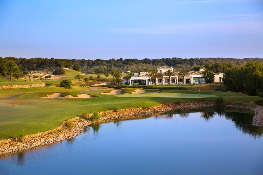 Las Colinas Golf & Country Club -