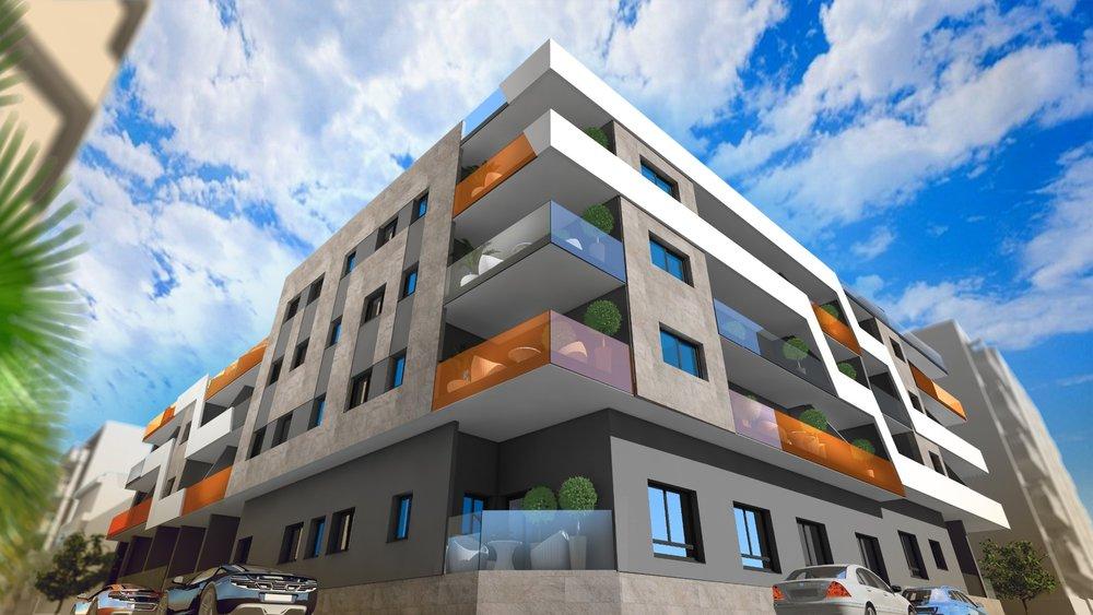 Lägenheter i Torrevieja från: 65.000€