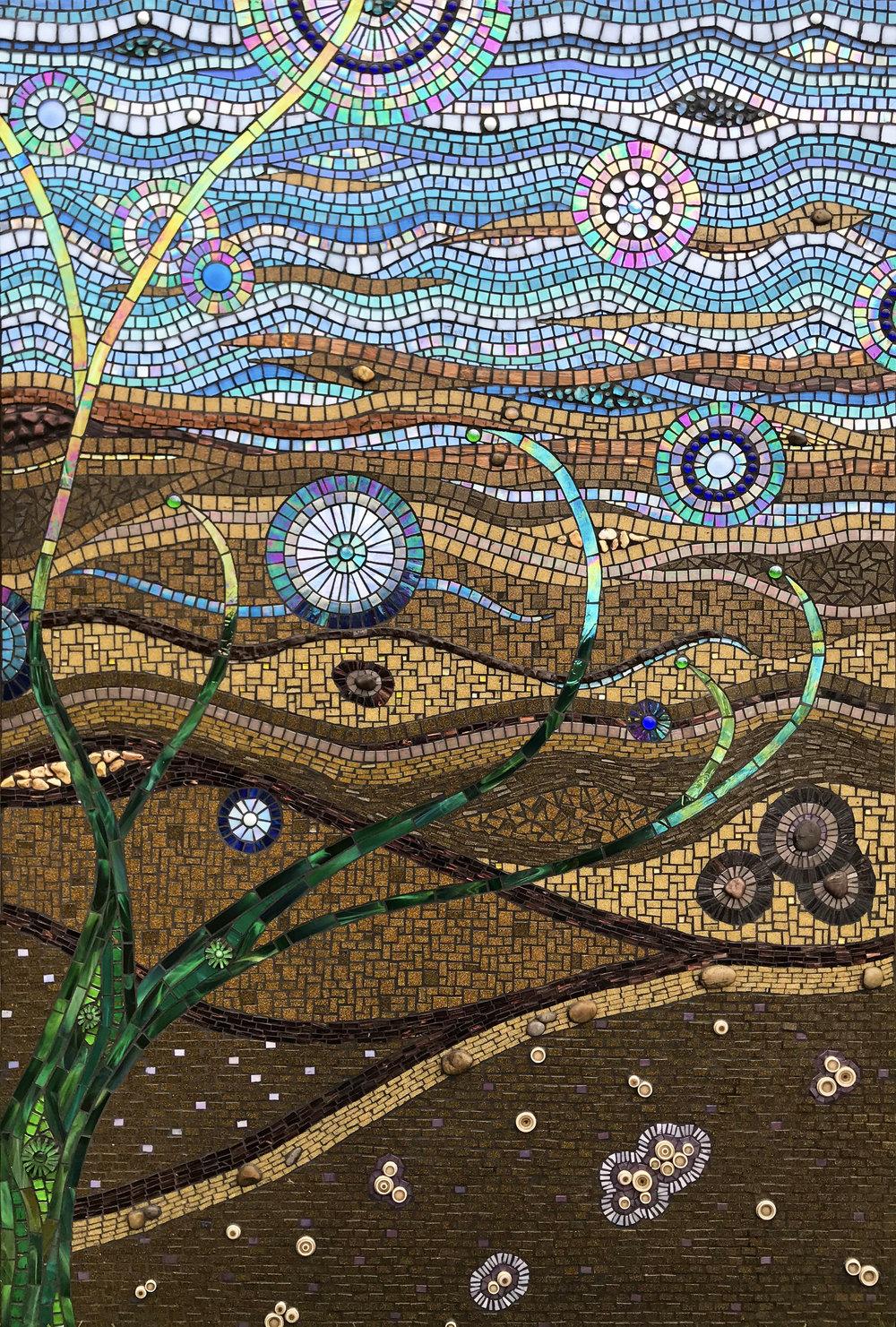 Underneath Mosaic