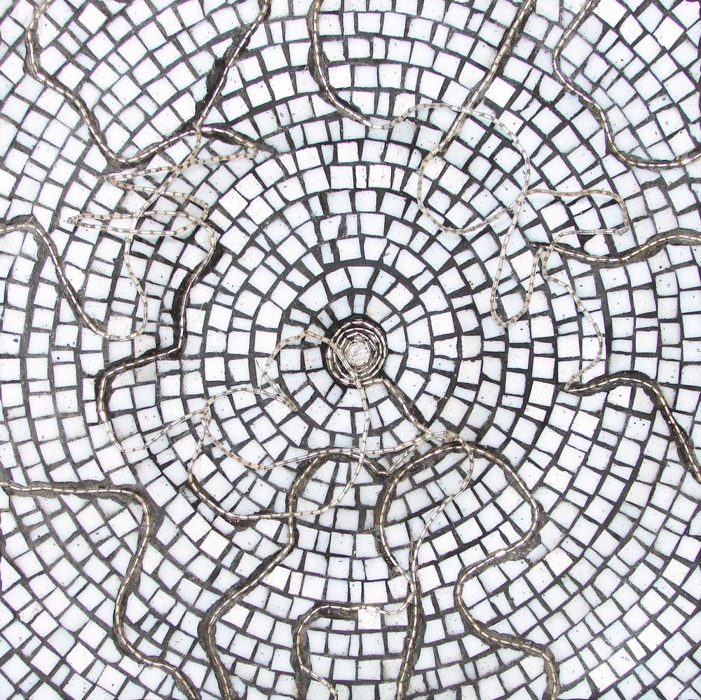String Theory Mosaic