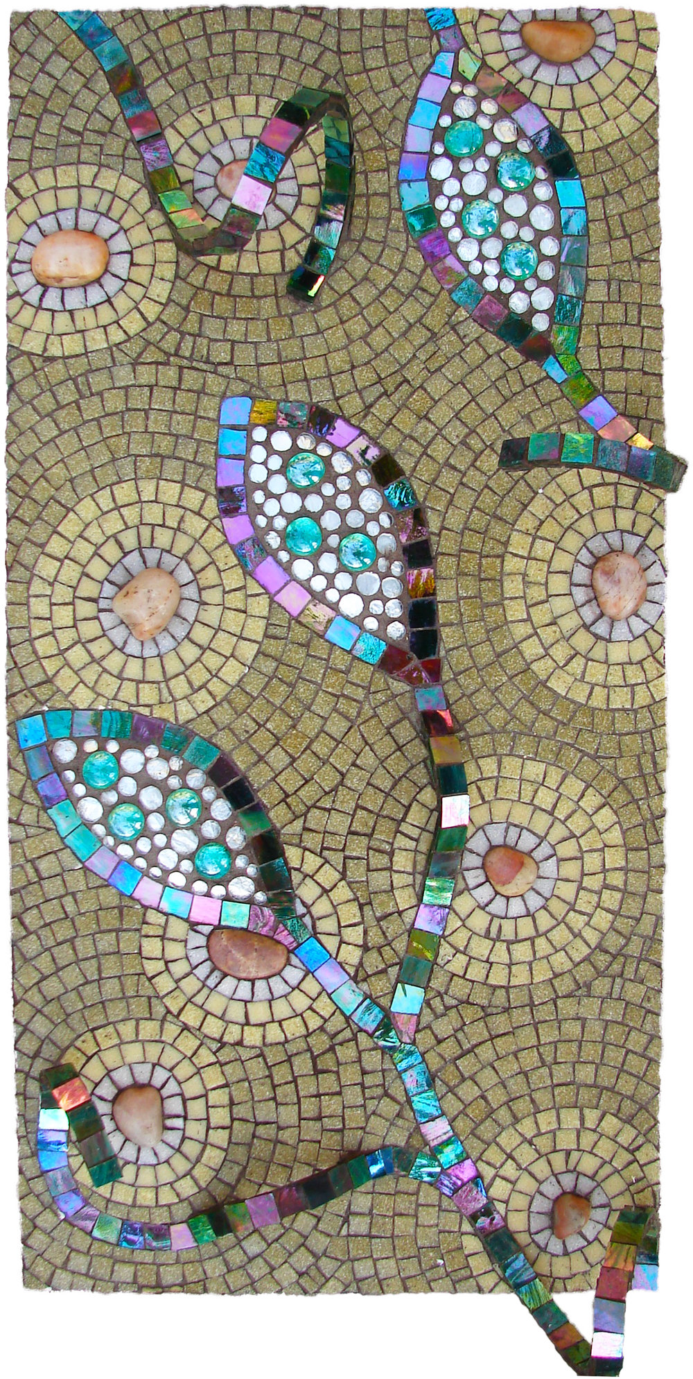 Pods Mosaic