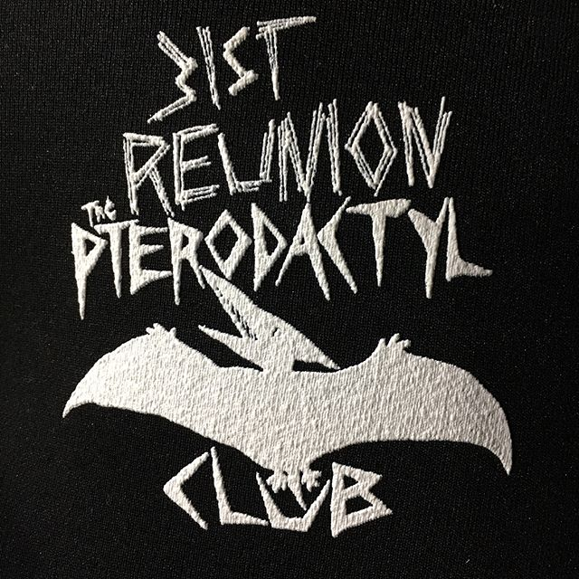 #pterodactylclub #milestone #worldfamousmilestone #clt