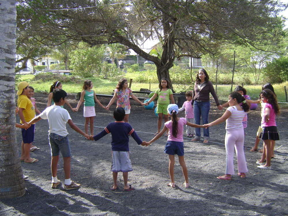 Volunteer Galapagos Summer Camp