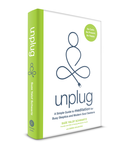 Unplug Book