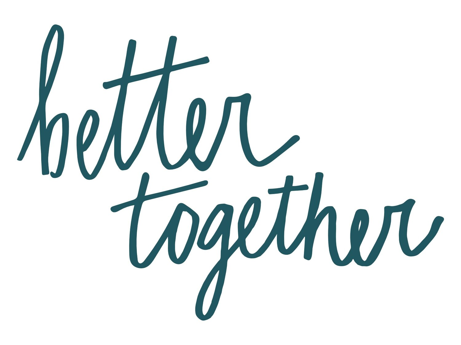 Better Together of Walla Walla