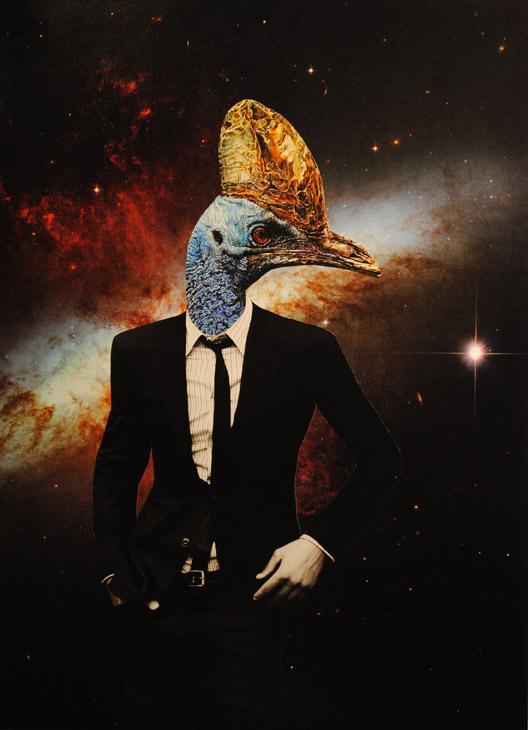 Black Tie, 2011