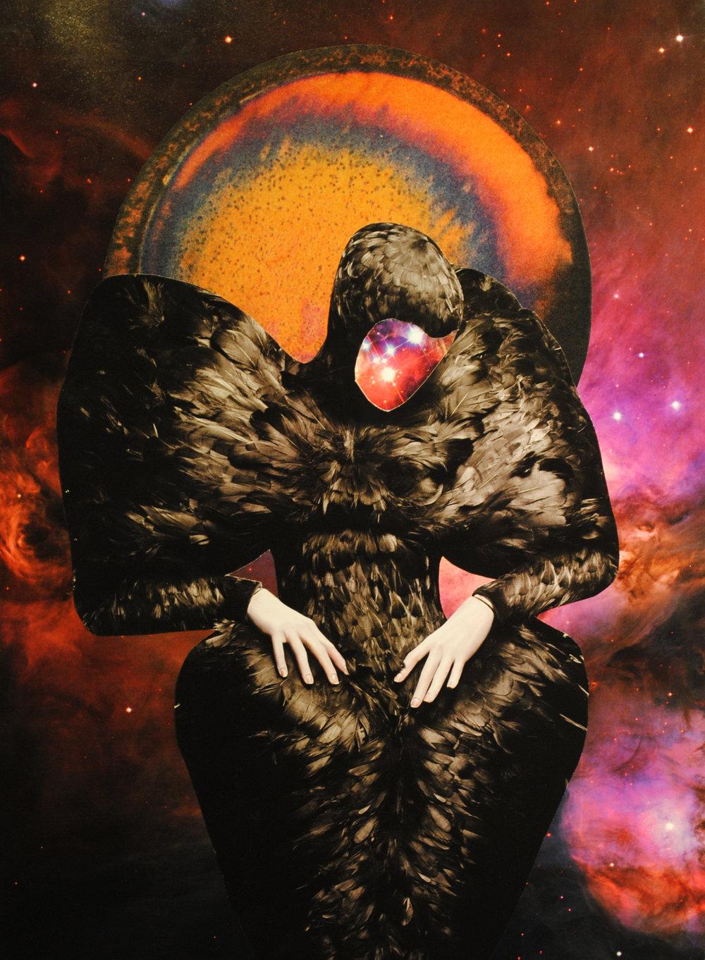 McQueen Cosmos, 2011