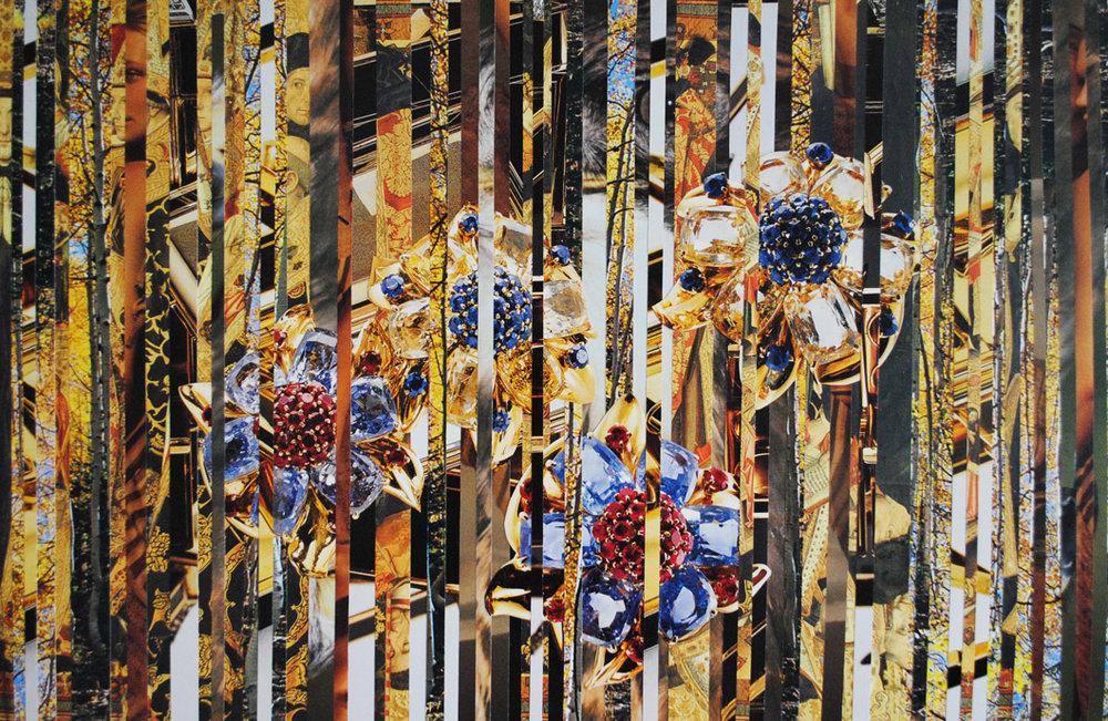 Blue & Gold, 2013
