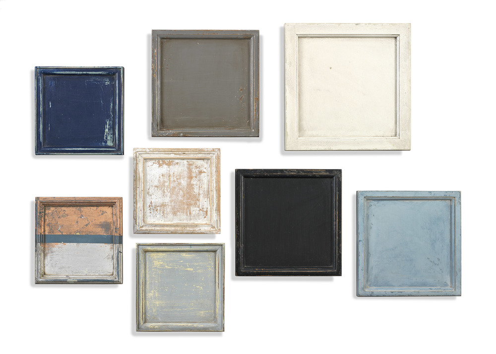 Samples of our most beautiful finishes