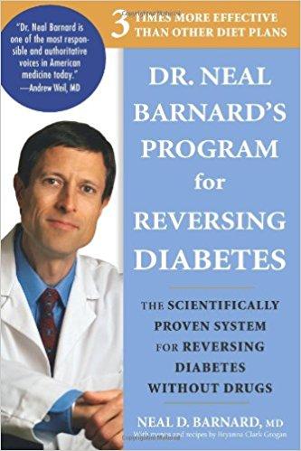 Dr. Barnard's revolutionary program