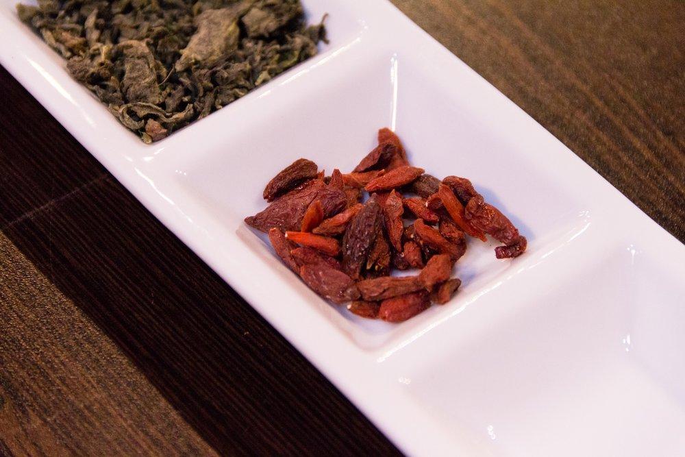 Goji berries sea to sky thrivers superfoods