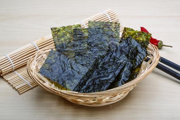 Seaweed Superfood Sea to Sky Thrivers