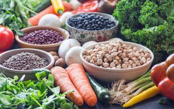 Non-Dairy Calcium-Rich Foods