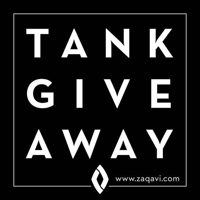🌊🌴TANK GIVEAWAY🌴🌊 Chasing dreams. Breaching comfort zones. Pure happiness. That is what Zaqavi is about. From day one, Alyssa and I have only tried to be a light in an often dark world. We can't save the world, but we can make a difference. The domino effect of you smiling and thinking of us as you throw on your tee, tank or hoodie can cause a ripple of joy throughout your day. Negativity spreads like wildfire- but so does positivity. So why not start your day by reminding yourself to Live Limitless. Chase your dreams, spread joy and let passion guide your journey. -GIVEAWAY- Two lucky winners will receive THREE tanks 🤗 -HOW TO ENTER- 1. Like this post. 👌🏻 2. Follow @zaqavi_apparel 🔷 3. Tag a friend below. One per comment and no duplicates. The more tags, the more chances to win 🍀  4. Must be in the U.S. of A🇺🇸 5. Entry cutoff is at 11:59 on Saturday April 14th ⏰ This giveaway is in no way sponsored, endorsed, administrated by or Instagram or Facebook www.zaqavi.com . . . #zaqavi #zaqaviapparel #zaqavilife #livelimitless #tanks #tops #summer #beach #sunsoutgunsout #crossfit #fit #fitlife #mermaid #mermaidlife #giveaway #denver #colorado #stpete #florida #tampa #clearwater #beachlife #sale #smallbiz #positivity #couplesinbusiness #giveawaycontest #giveaways