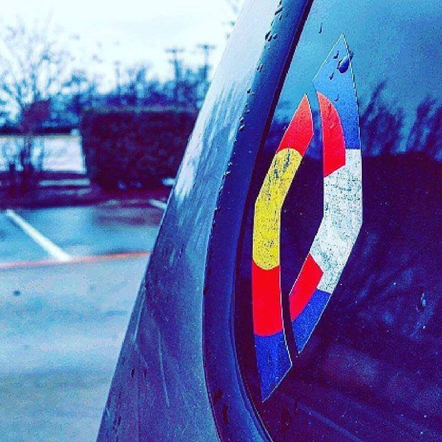 💙❤️💛CO STICKERS ARE BACK💛❤️💙 Get $20 off any order of $60 or more with code SPRING18 at checkout!! www.zaqavi.com . . . #zaqavi #zaqavilife #zaqaviapparel #livelimitless #outlook #positivity #screenprinting #design #smallbusiness #couplesinbusiness #selfmade #apparel #nextlevel #bellaandcanvas #fashion #beachwear #stpete #florida #floridalife #roamflorida #move #trustthepath #journeyoflife #fit #gymlife #crossfit #colorado #denver #milehighcity