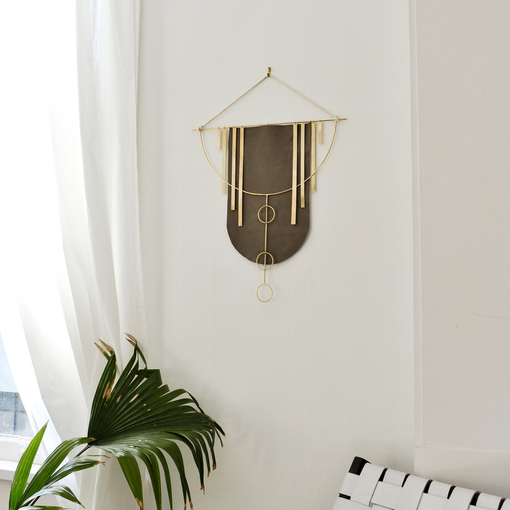 WALL HANGINGS -