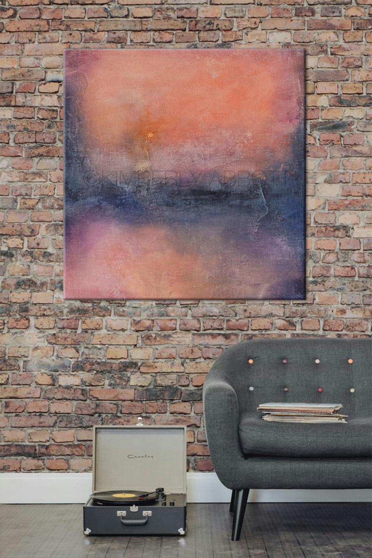 Distant Memory in brick living room.jpg