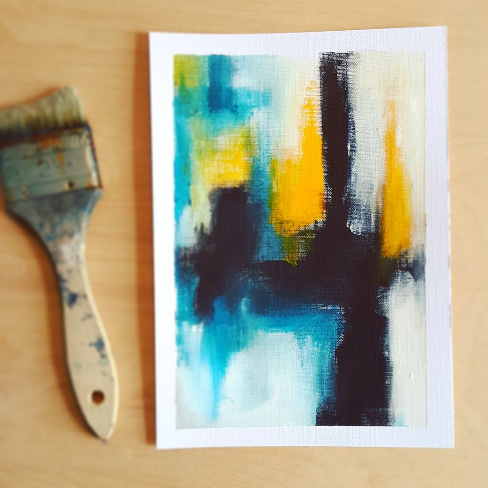 Small works on paper no.3.jpg