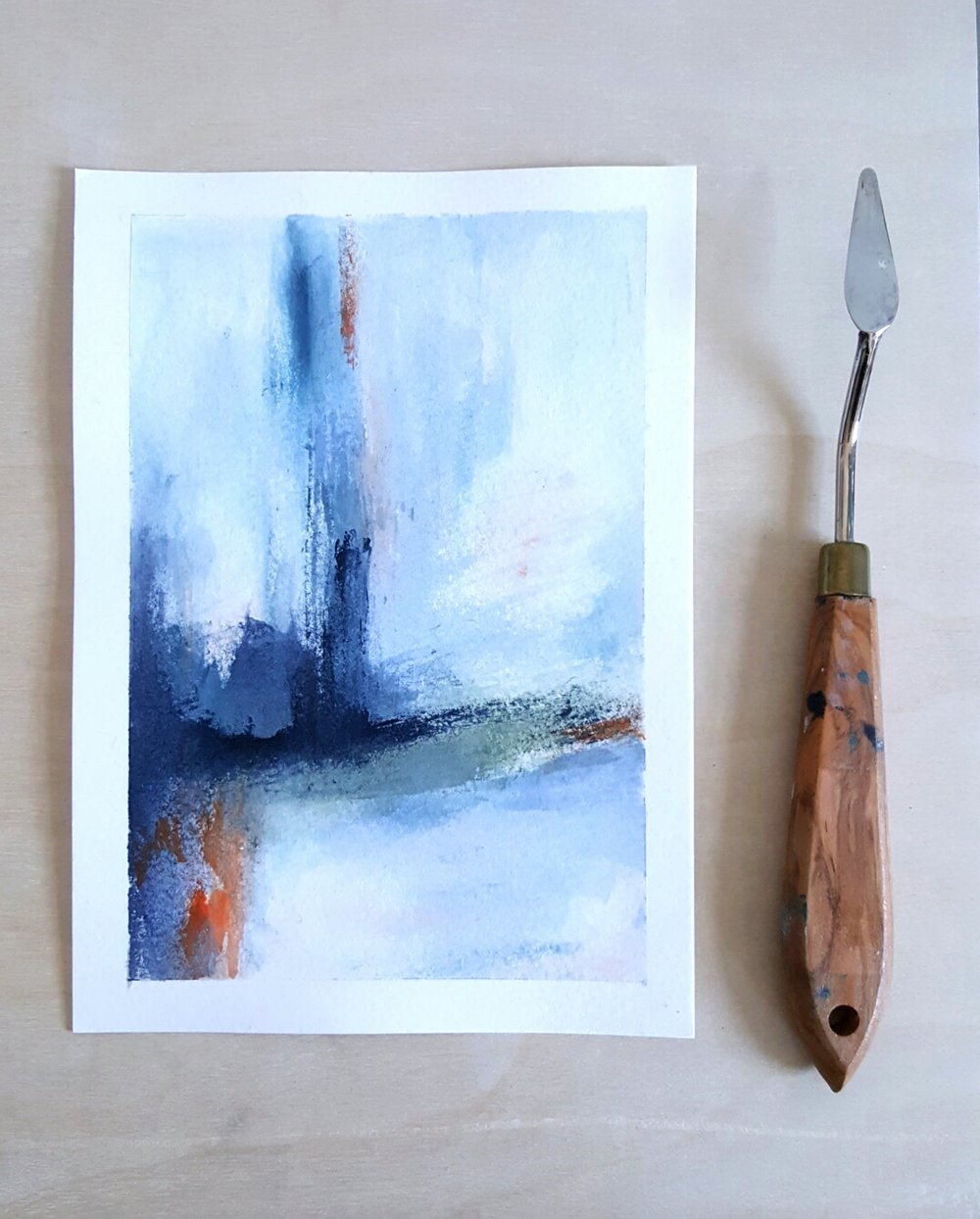 Small works on paper no.14.jpg
