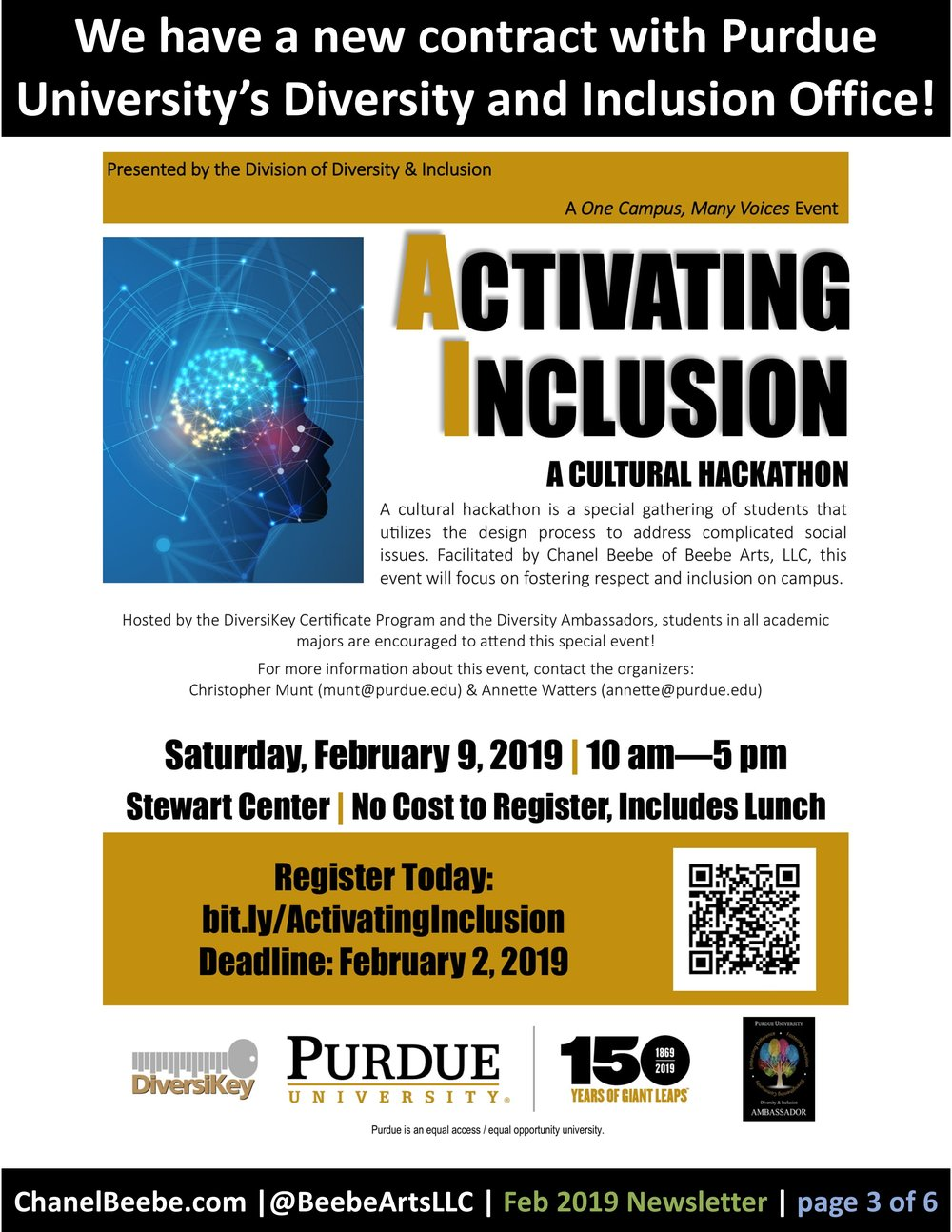 Activating Inclusion