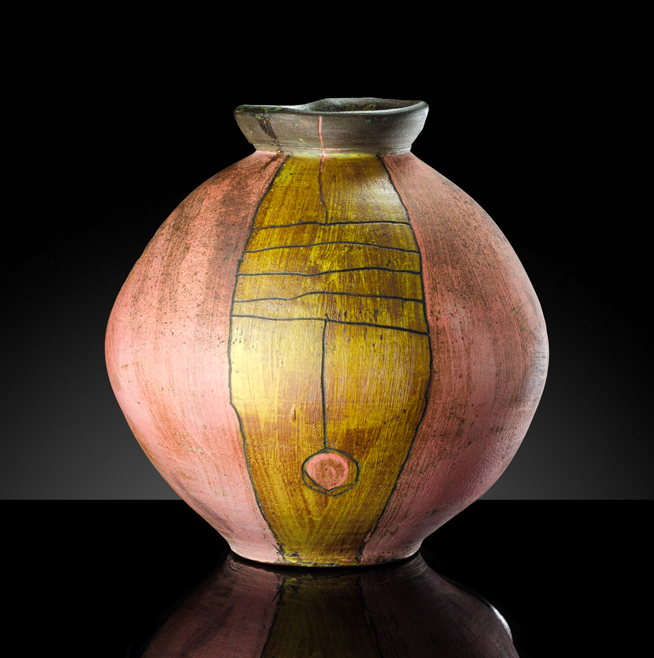 MARS | woodfired tsubo, $1100