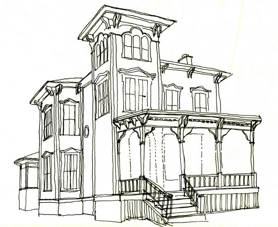 Proposed Sketch