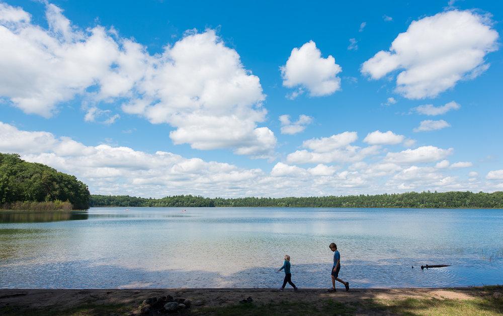 Presque Isle, Wisconsin.