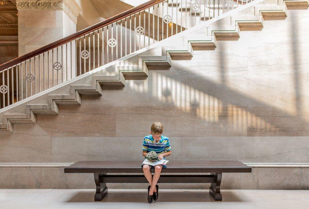 Art Institute, Chicago.