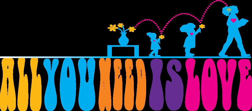 Logo design In collaboration with Dalton Wharff.