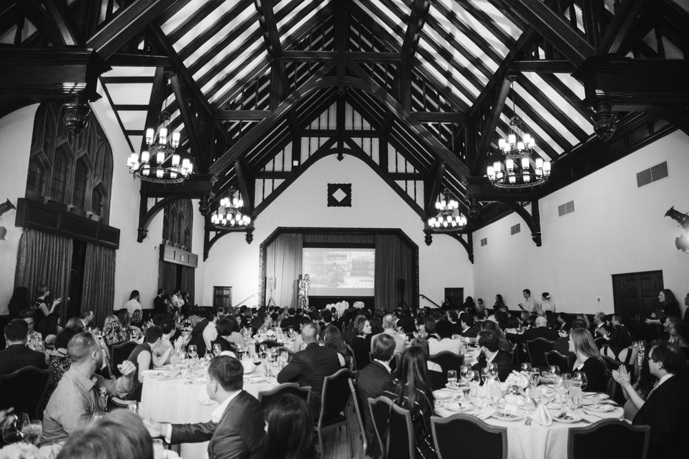 Michigan Shores Club, Wilmette IL
