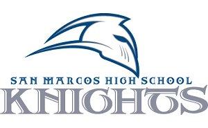 SMHS Knights Logo