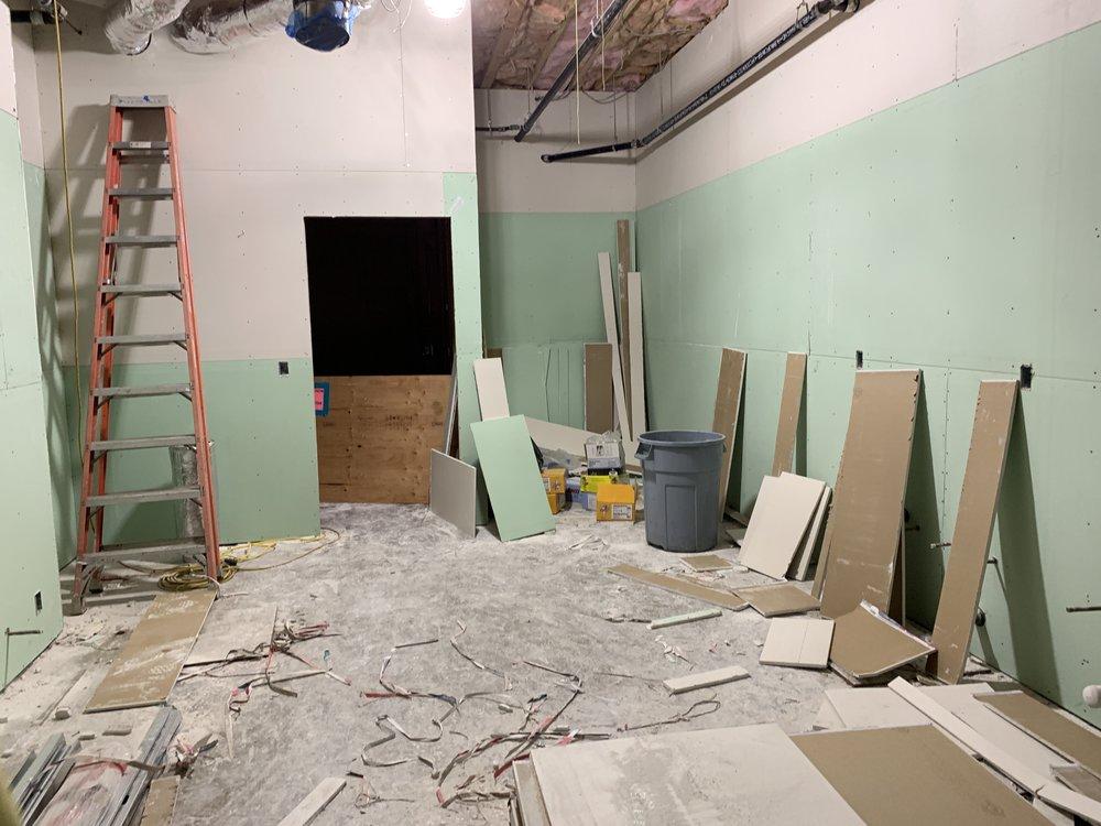 2-27-2019 Kitchen space