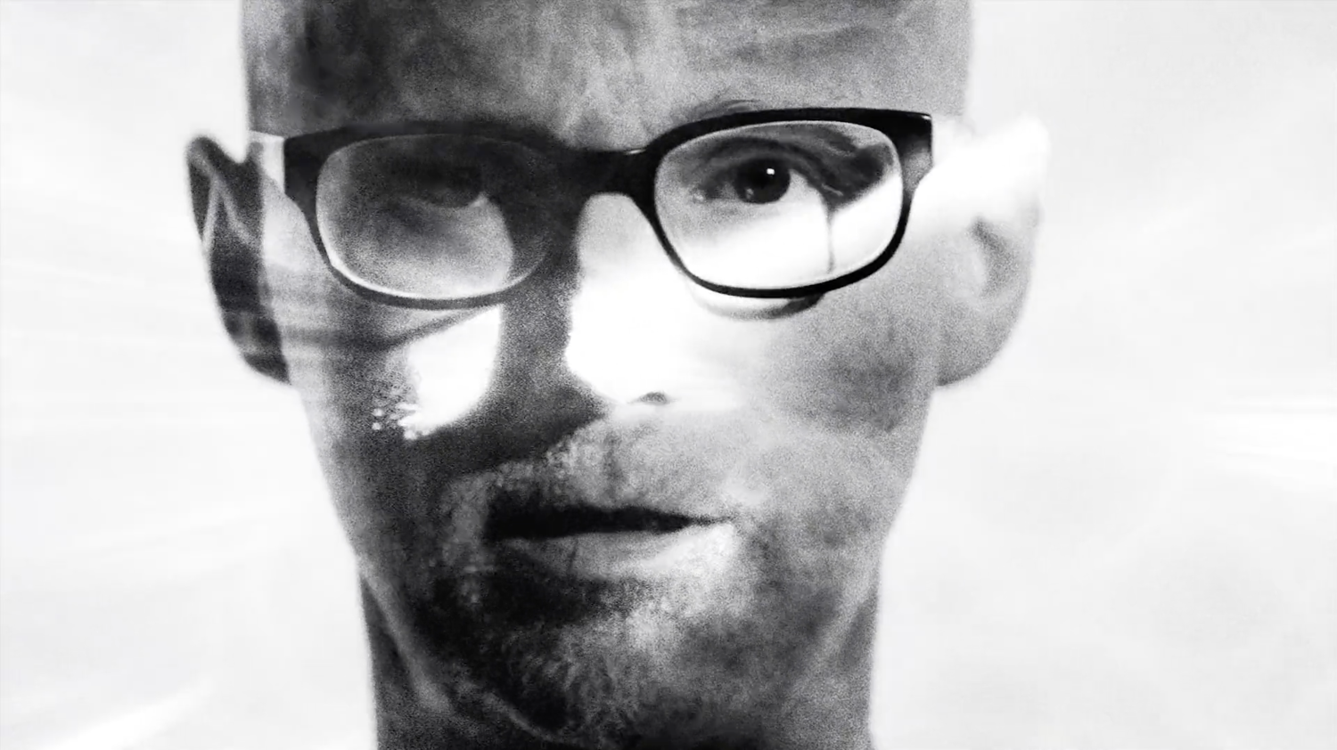 ESCHATOLOGY AND SPACE TRAVEL IN NEW MOBY VIDEO, STREAMS UPCOMING