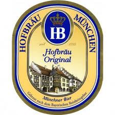 Hofbrau - Original