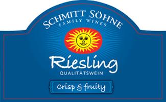 Schmitt Söhne- Riesling