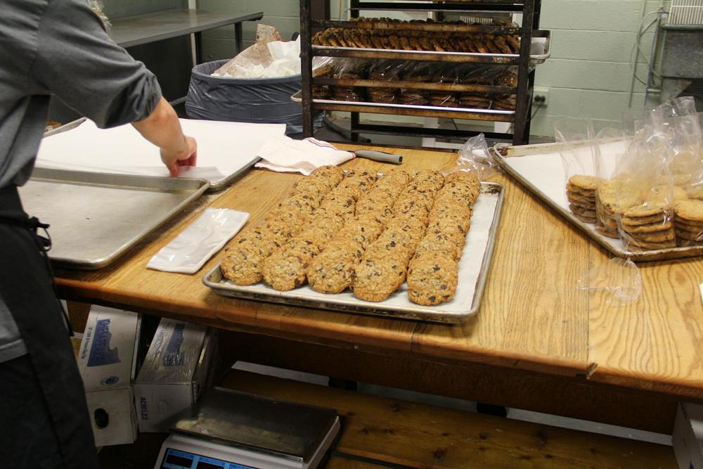 Atwater's Cookies