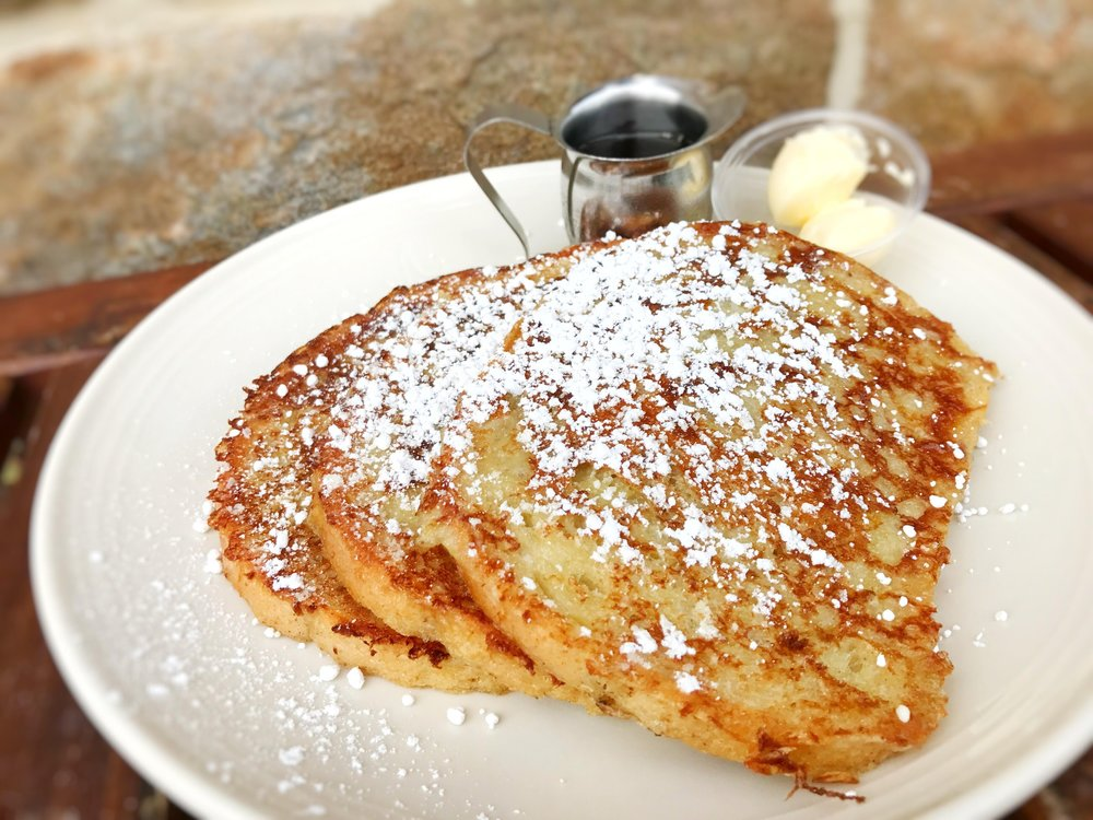 Atwater's French Toast
