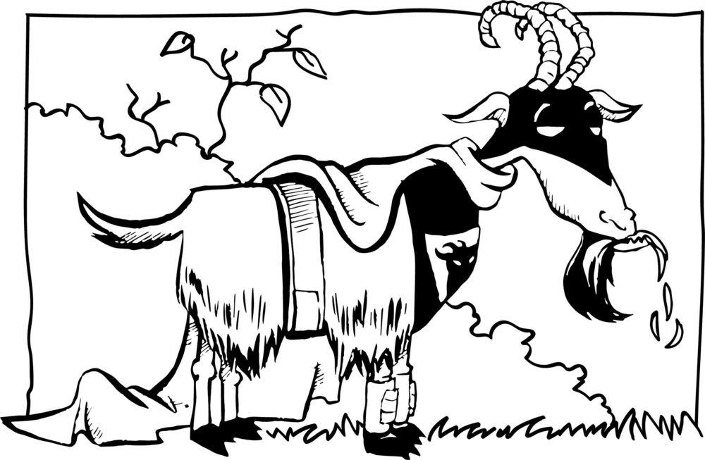 Griffin Space Goat B&W.jpg