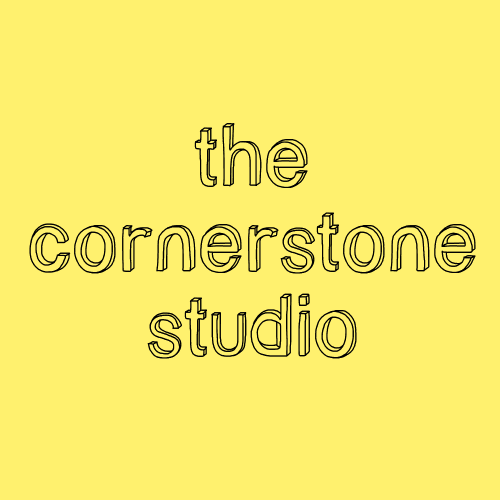 THE CORNERSTONE STUDIO