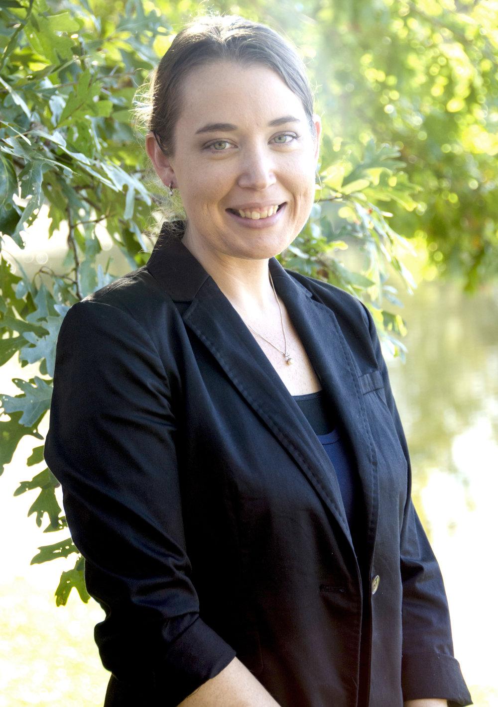 Allison Posey