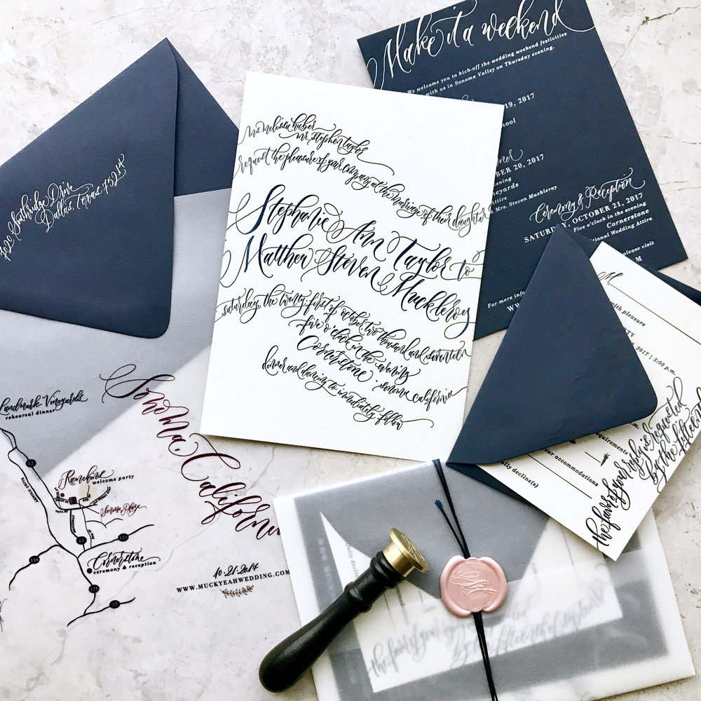 romantic-calligraphy-winery-wedding-letterpress-invitations-navy-and-blush-angeliqueink.jpg