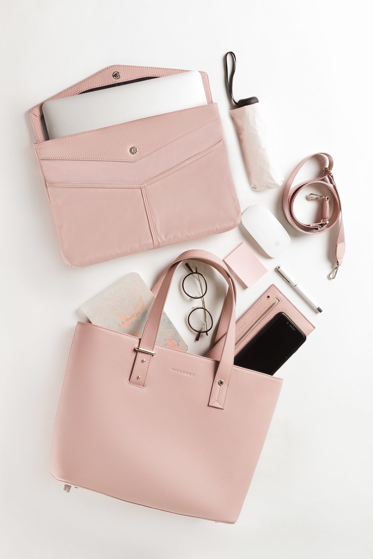 Pink BRERA Work Tote 6.JPG