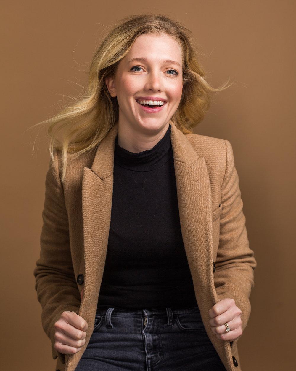 Ashley Rector
