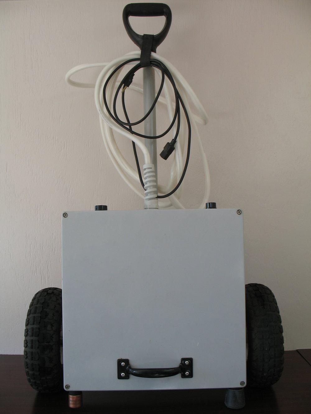 EquiPulse - Circa 2007 - 45 lbs