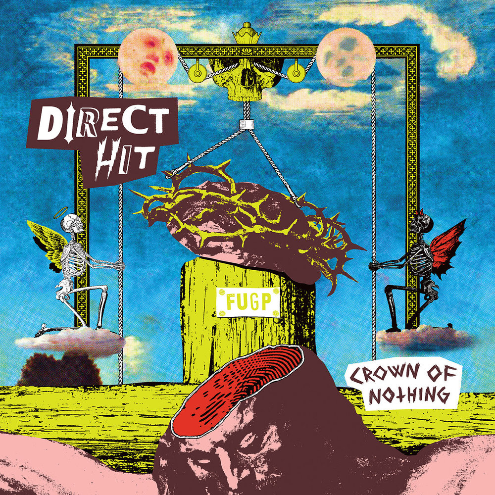 Mixed by  Scott Goodrich .