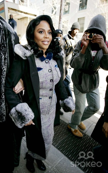 """Noemi Pizzini, Esq. worked with the late Mel Sachs, Esq. on the perjury trial of actress & singer Kimberly """"Lil'Kim"""" Jones."""